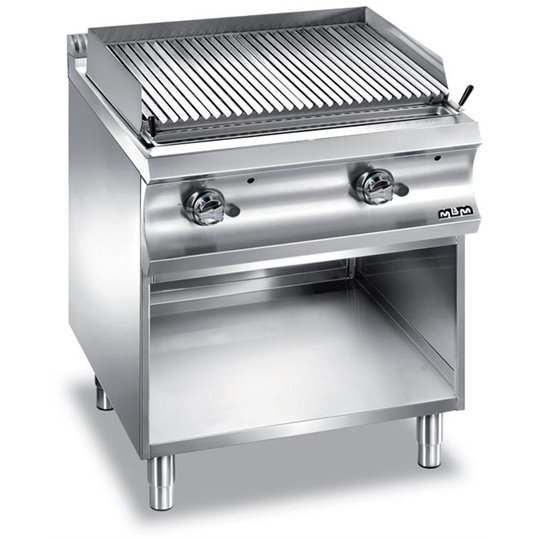 grill lawowy